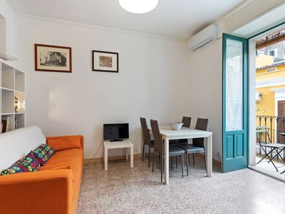 Photo for Vintage Holiday Home in Scicli with Balcony