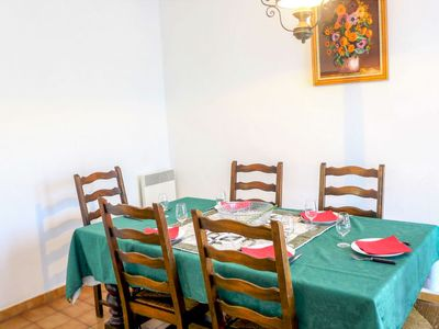 Photo for Vacation home La Maison des Fleurs in Ribaute - 7 persons, 4 bedrooms