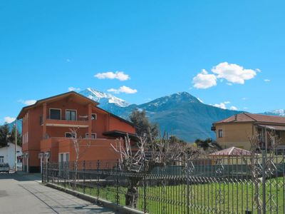 Photo for Apartment Margi (DGO118) in Dongo - 4 persons, 2 bedrooms
