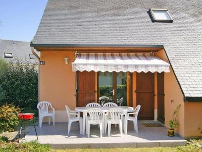 Photo for Semi-detached house, Guidel-Plages  in Morbihan - 4 persons, 2 bedrooms