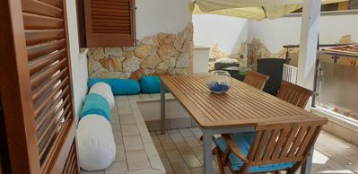 Photo for Holiday apartment Alghero for 1 - 4 persons with 2 bedrooms - Holiday apartment