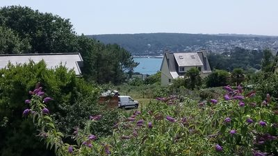 Photo for 2BR House Vacation Rental in Crozon, Bretagne