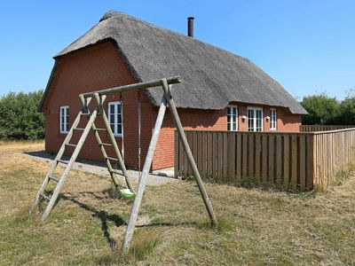 Photo for Quaint Holiday Home in Ulfborg with Sauna
