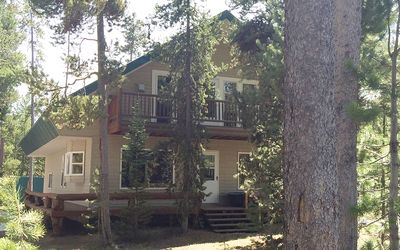 Photo for 4BR Cabin Vacation Rental in Island Park, Idaho