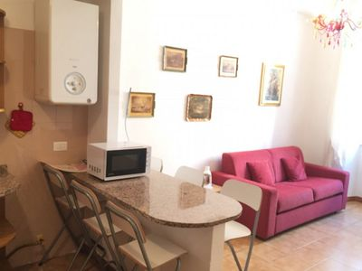 Photo for Apartment in the heart of Levanto