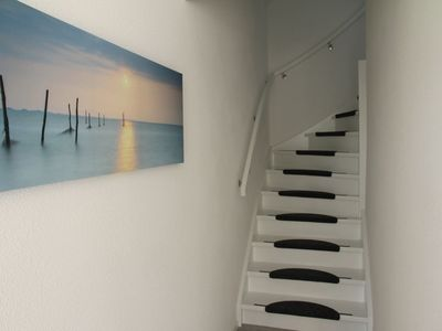 Photo for Stunning apartment nearby the sea in Schoorl, Noord-Holland province