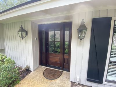Photo for Beautifully Remodeled 3Bdm Home in the Heart of Sea Pines Resort