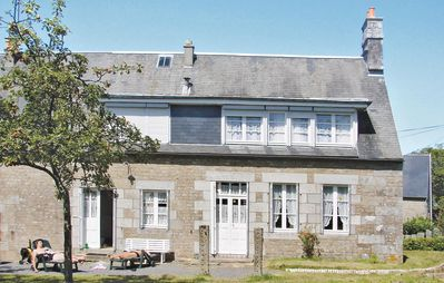 Photo for 3 bedroom accommodation in Champ du Boult