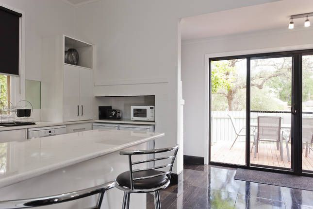 2Easy on McCrae - Close to CBD and hospital