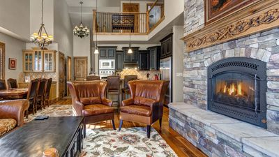 Photo for Luxurious Deer Valley Home, Minutes from Lakeside Activities!