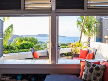 Reef Golf and Beach Resort, Teagues Bay, St. Croix, US Virgin Islands