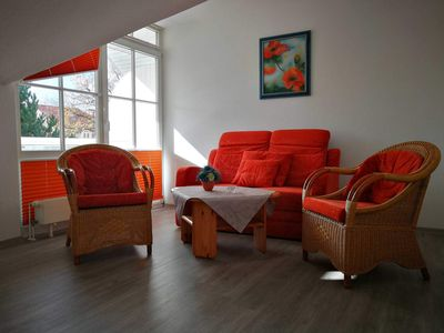 Photo for 1BR Apartment Vacation Rental in Binz
