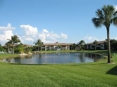 Photo for Davis Lake 2BR/2Bath Condo Close to Sanibel Island/ Ft. Myers Beach
