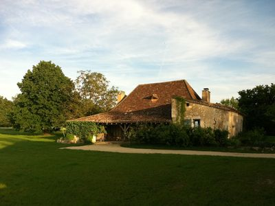 Photo for A charming house in Perigord