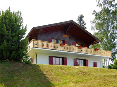 Photo for Vacation home Le Hibou in Nendaz - 6 persons, 3 bedrooms