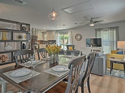 Photo for Modern Georgetown Home - Near The Square!