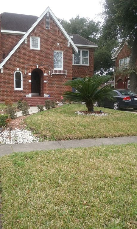 The Childhood Home of Beyonce, Feature on BET IN THE ...