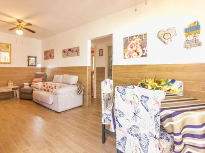 Photo for Vacation home SAGENTA in Cambrils - 4 persons, 2 bedrooms