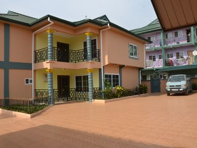 Executive 4 Bedroom Fully Furnished Luxurious Vacation Home; A Perfect Home Away