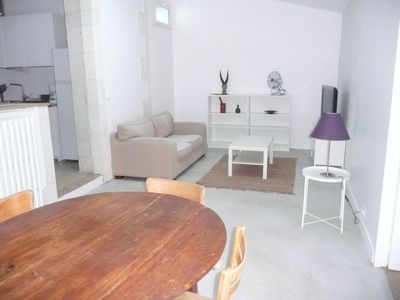 Photo for Charming house in the heart of La Rochelle