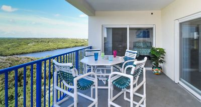 Photo for Beautiful Beachy themed 3 bedroom 3 bath Junior Penthouse  OW4-604