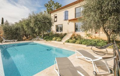 Photo for 4 bedroom accommodation in Cabris