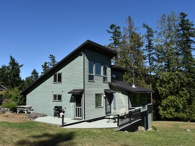 Photo for 2BR House Vacation Rental in Orcas Island, Washington