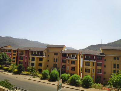 Photo for LAVASA - 2BHK FULLY FURNISHED APARTMENT