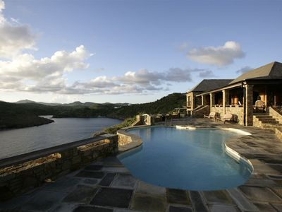 Photo for Standfast House - South - Antigua