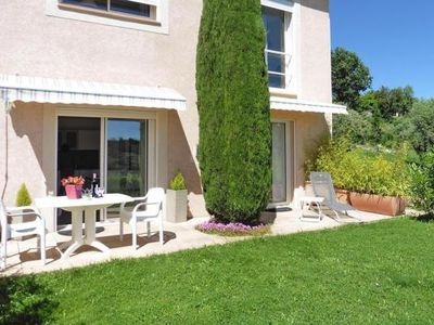 Photo for Holiday flat, Manosque  in Alpes - Haute - Provence - 4 persons, 1 bedroom