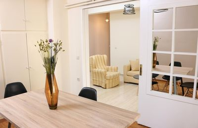 Photo for Modern Chic Apartment, in the city but close to the sea (sleeps 3)