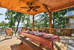 Photo for 4BR Cabin Vacation Rental in Rutledge, Tennessee