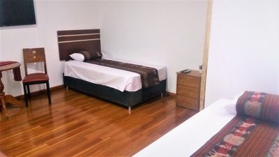Photo for Essential brand new apartment in Cusco