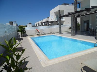 Photo for Anemoni 12 Villa - 4 bed with pool in Central Protaras - true luxury