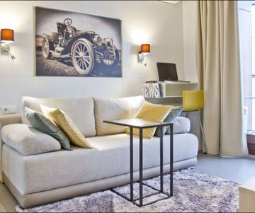 Photo for 1BR Apartment Vacation Rental in WARSAW