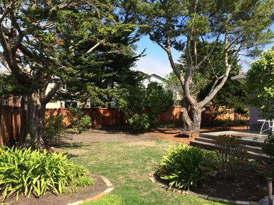 Close To Beach/ Bluffs/ Trails/ Biking/ Surfing And Minutes From Downtown