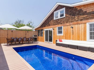 Photo for 5BR House Vacation Rental in Ocean Beach, New York