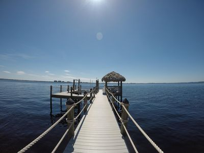 Photo for Wischis Florida Vacation Home - River Sunshine