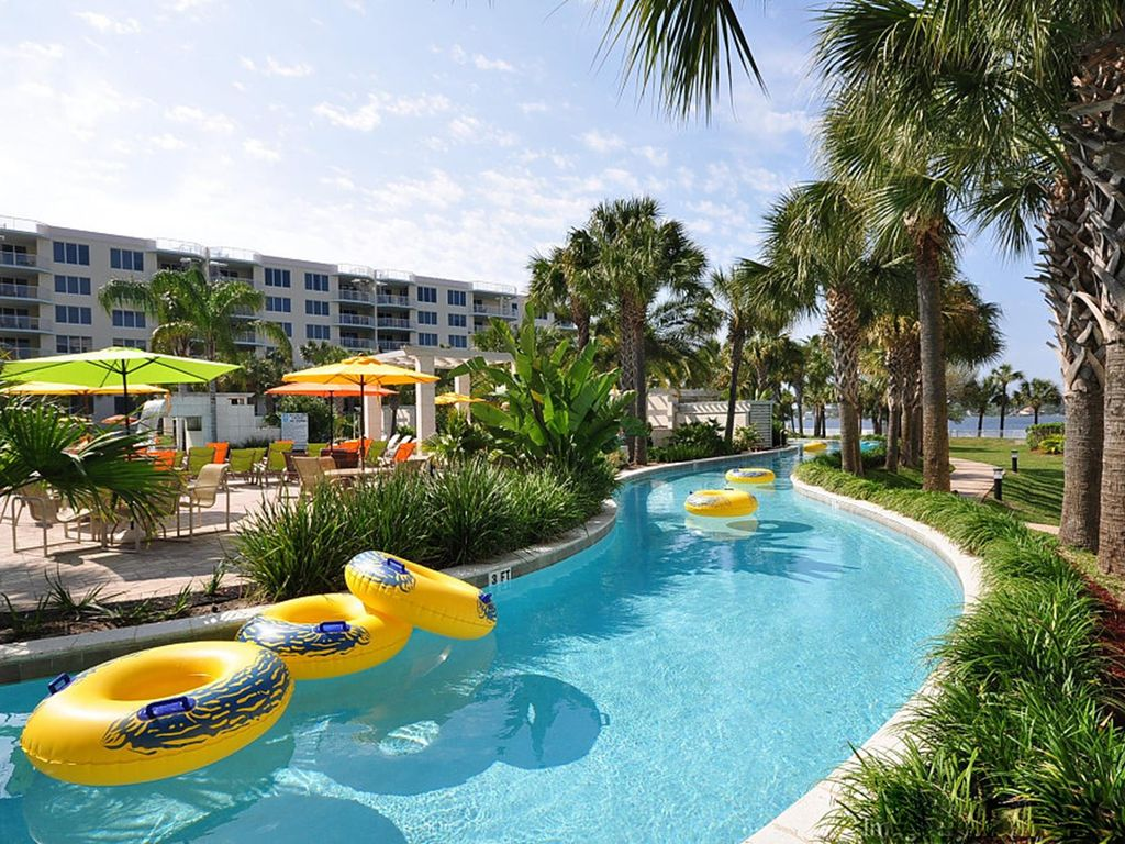 Florida Beach Condo Resorts
