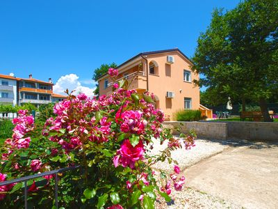 Photo for Holiday apartment Ližnjan for 2 - 4 persons with 1 bedroom - Holiday apartment