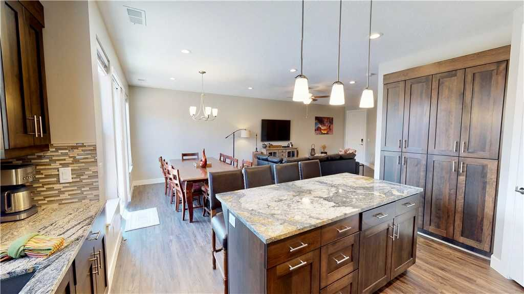 Brand New Pet Friendly, 4 Bedroom Condo In Downtown Moab