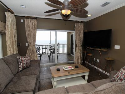 Photo for Riviera Dunes 501- 4 Bedroom Retreat on the Gulf Coast with beautiful views!