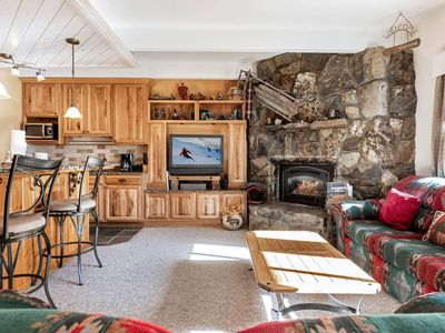 Photo for 3BR Condo Vacation Rental in Dillon, Colorado