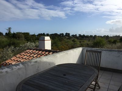 Photo for Rental family house in Ile d'Yeu