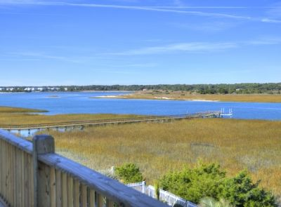 Photo for Beautiful & Spacious 5 BR/4 BA Home w/Ocean & Waterway Views&Private Pool-Sleeps 12