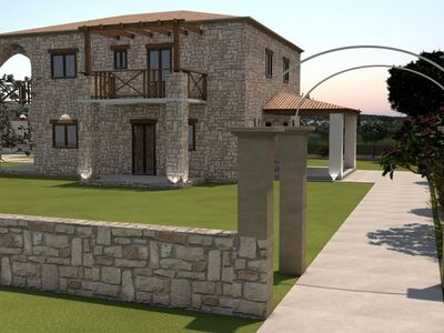 Photo for House in Zakinthos with Parking, Internet, Washing machine, Air conditioning (752454)