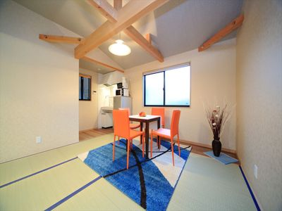 Photo for 2BR House Vacation Rental in 京都市南区, 京都府