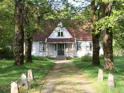 Photo for Lovely 19th century country house with large garden