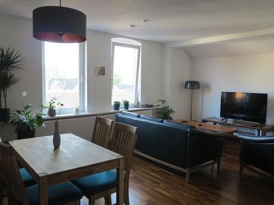 Photo for 2BR Apartment Vacation Rental in Krempe, HH