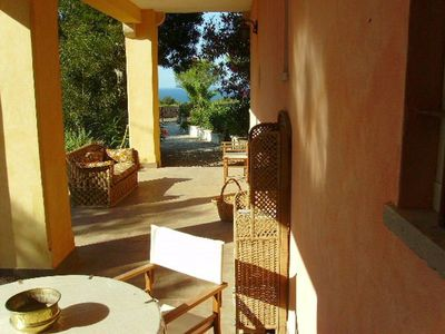 Photo for 1BR Apartment Vacation Rental in Lido Marini